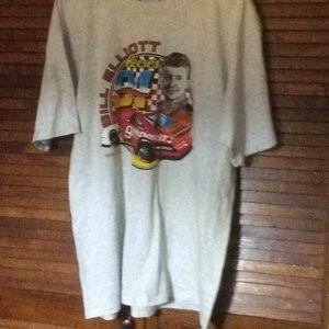 Bill Elliot T Shirt